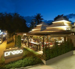 Meet the Chef, Marco Boscaini at 'Prego' Chaweng -  Koh Samui | News by Samui Times