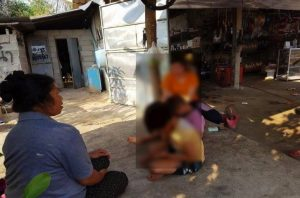 Parents beware! Child snatch gangs on the loose in Northern Thailand   News by Samui Times