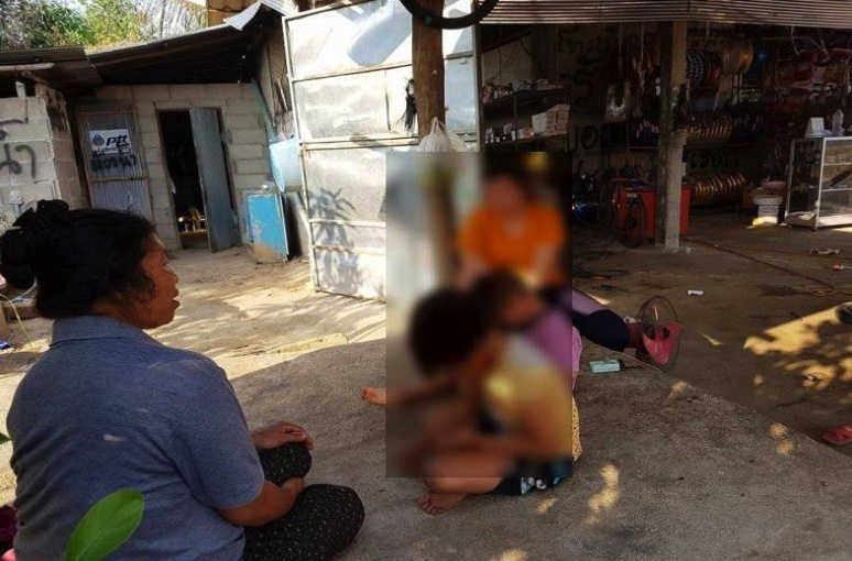 Parents beware! Child snatch gangs on the loose in Northern Thailand   Samui Times