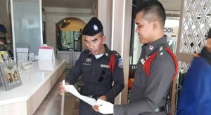 Malaysian man, 37, found dead in Phuket hotel room | News by Samui Times