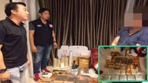 Facebook ganja dealer earned 100K monthly and lived in a 17 million baht house | News by Samui Times