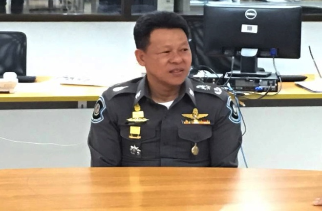 Highway chief: Speeding drivers responsible for 85% of accidents | Samui Times