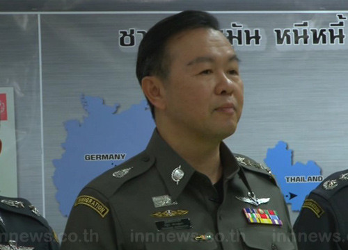 Immigration chief hits back: Sunday missed flight claims are rubbish | Samui Times