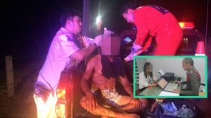 Man enters widow's house in Roi-Et and gets more than he bargained for   News by Samui Times