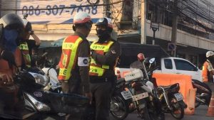 New traffic law with severer penalties is now in force | News by Samui Times