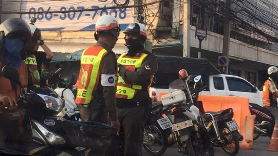 New traffic law with severer penalties is now in force | Samui Times