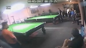Policeman's son beats man, 25, to death with a snooker cue | News by Samui Times