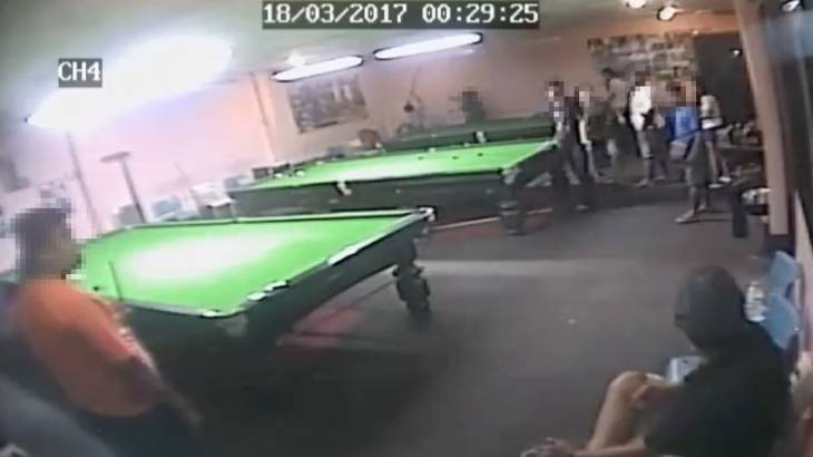 Policeman's son beats man, 25, to death with a snooker cue | Samui Times