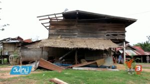 Summer storms hit 28 provinces, killing three   News by Samui Times