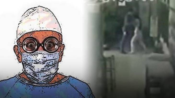 Nurse seeks justice after attack by doctor at Lampang hospital | Samui Times