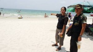 Popular Koh Samet beach concert ordered cancelled   News by Samui Times