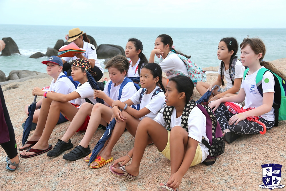 ISS Camping Adventure to Angthong Marine Park | Samui Times