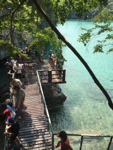 ISS Camping Adventure to Angthong Marine Park   News by Samui Times