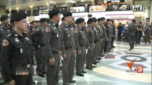 Bangkok Railway Station placed under close watch for drug trafficking   News by Samui Times