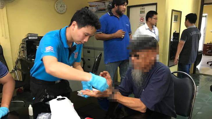 Bangkok dad fed up with his lazy, aggressive son empties his .38 into him | Samui Times