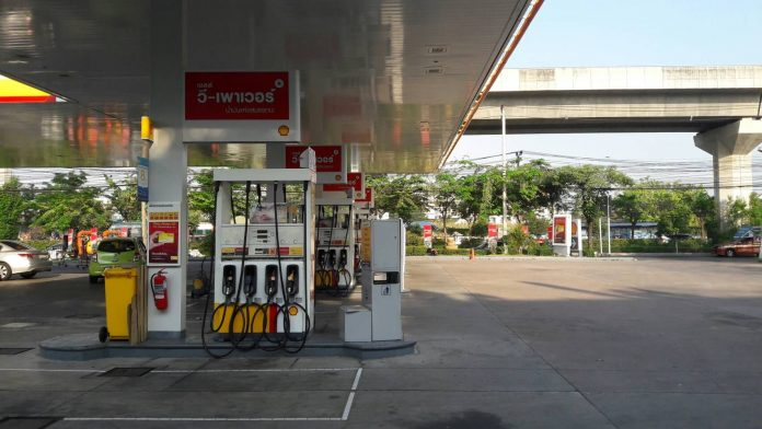 Gas station deaths caused by carbon monoxide poisoning - Samui Times