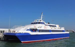 New ferry services to connect Sattahip with Koh Chang and Hua Hin | News by Samui Times