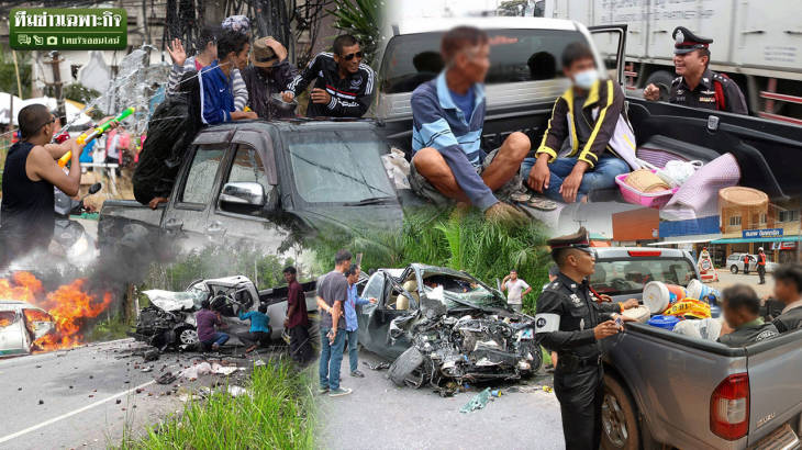 Pick-up seating ban a slap in the face for Thailand's poor! | Samui Times
