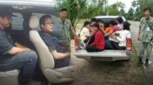 Public backlash as Thais slam new pick-up passenger rules | News by Samui Times