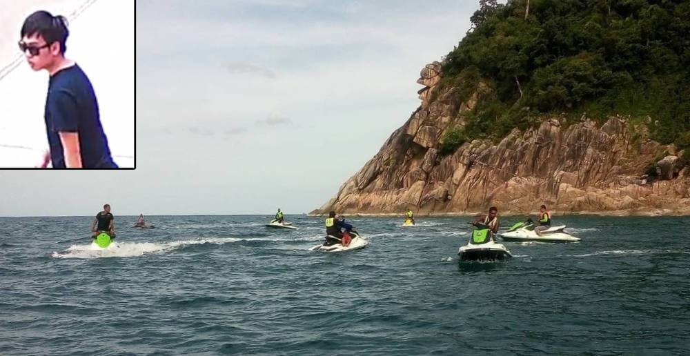 Dead Chinese Tourist Found Floating off the Coast of Koh Tao   Samui Times
