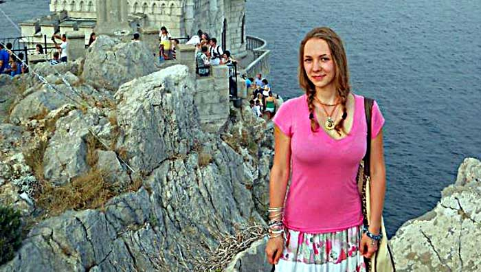 Vanished from Koh Tao! Missing Russian Girl still not found – is the island hiding a macabre secret? | Samui Times