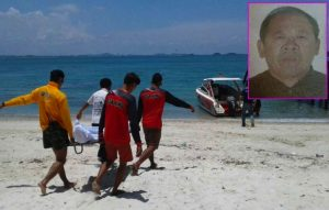 Chinese tourist drowns while swimming with tour group on Koh Samet | News by Samui Times