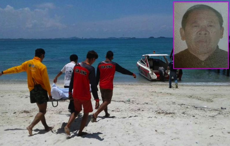 Chinese tourist drowns while swimming with tour group on Koh Samet | Samui Times