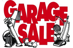 Garage Sale this Saturday 6th May 2017 in Samui | News by Samui Times