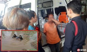 Mother recounts dream after three of her children drown in pond tragedy | News by Samui Times