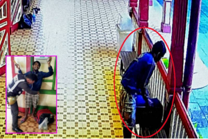 Hua Hin station evacuated as suspicious packages found | News by Samui Times