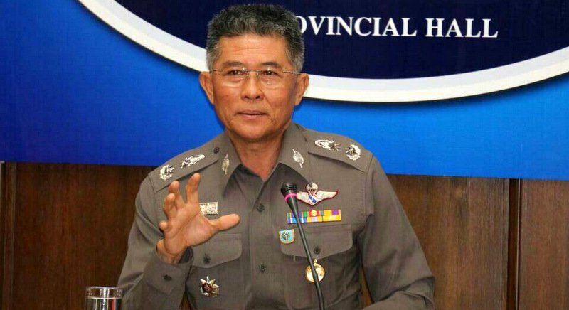 Phuket top-brass police transferred, face corruption probe | Samui Times