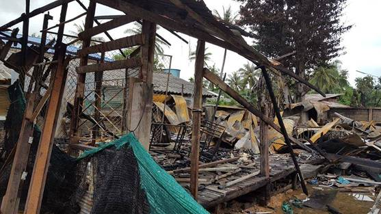 ROTARY TO THE RESCUE – PHASE 2  Rebuild – Report on Delays | Samui Times