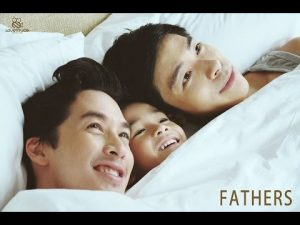 THIS JUNE 18TH, CELEBRATE FATHER'S DAY WITH AN UPLIFTING FEATURE FILM FROM THAILAND ABOUT SAME-SEX PARENTING, PREMIERING GLOBALLY ON VOD | News by Samui Times