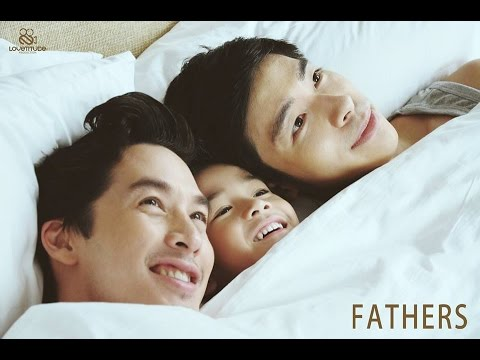 THIS JUNE 18TH, CELEBRATE FATHER'S DAY WITH AN UPLIFTING FEATURE FILM FROM THAILAND ABOUT SAME-SEX PARENTING, PREMIERING GLOBALLY ON VOD | Samui Times