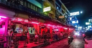 Pattaya Go-Go clubs and bars targeted in new crackdown | News by Samui Times