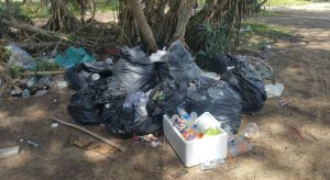 Phuket residents demand clean-up of beach rubbish | News by Samui Times
