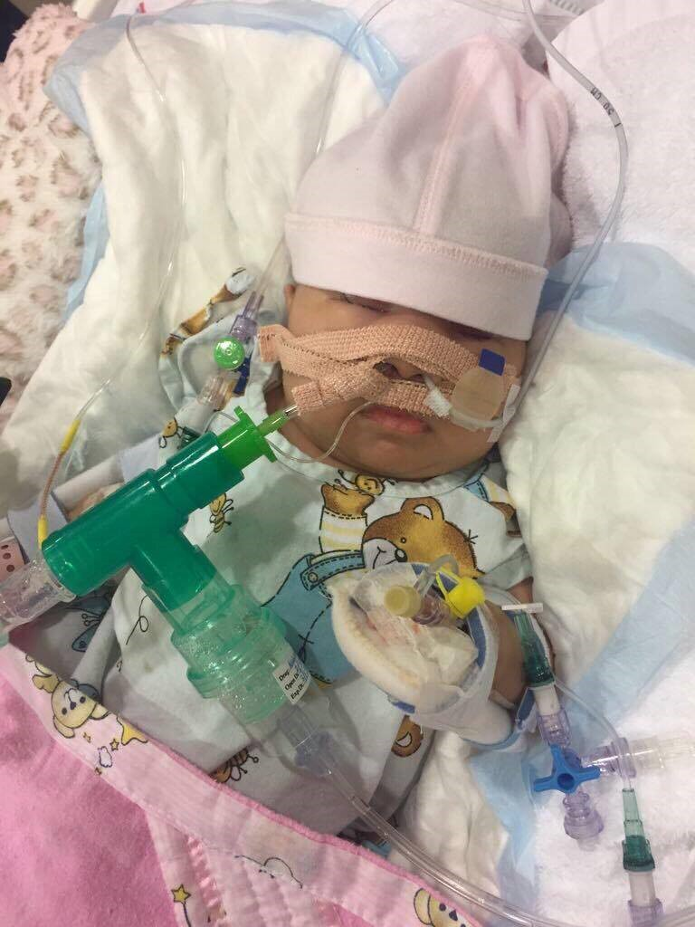 Emotional case of a Filipino family who tries to save their baby in Thailand | Samui Times