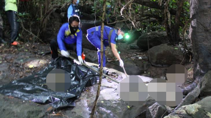 Police in missing persons appeal after body found near cave in Nakon Phanom | Samui Times