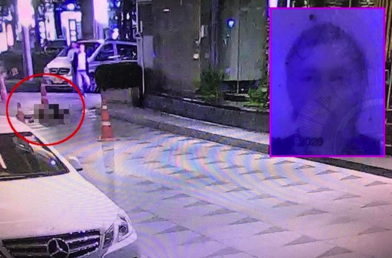 Brit orders final drink – then jumps from seventh floor of Bangkok hotel restaurant | Samui Times