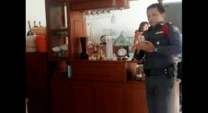 French expat dead by knife in chest, Phuket police deem suicide | News by Samui Times