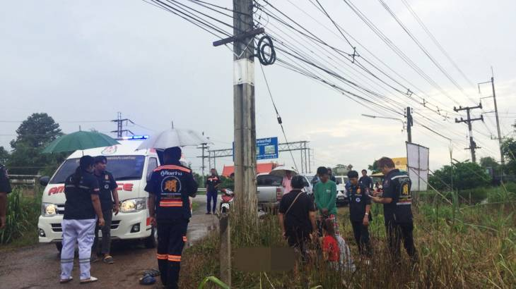 Man electrocuted for the sake of a few hundred baht | Samui Times