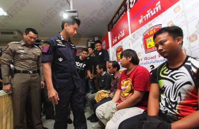 Why it is so easy to pretend to be a cop or get a gun license in Thailand | Samui Times