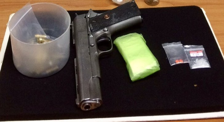 Phuket drug arrest unveils shooting range 'open door' ammunition policy | Samui Times