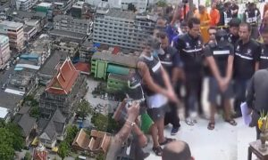 Money removed from account of novice murder suspect in southern Thailand | News by Samui Times