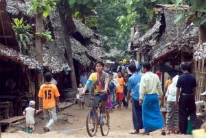 Suicides Surge In Thai Refugee Camp: Migration Agency | News by Samui Times
