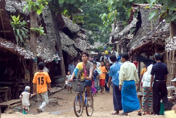 Suicides Surge In Thai Refugee Camp: Migration Agency | Samui Times