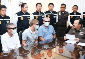 Visa Violators Threaten Thai Lives, Property: Labor Ministry | News by Samui Times