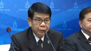 Man claiming to be public prosecutor could face serious charges, says OAG | News by Samui Times