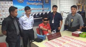 Busted! Baggage handlers at Suvarnabhumi Airport caught stealing from passengers | News by Samui Times