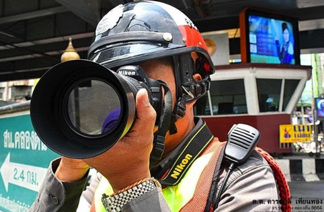 Big Brother is watching you – but that's good for the police and the public | Samui Times